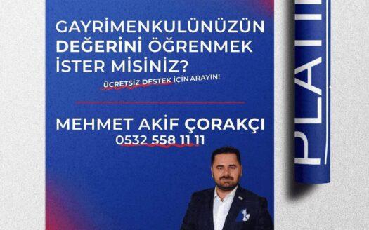 Mehmet Akif Çorakçı